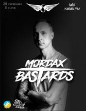 Mordax Bastards @ Skyroom, Вінниця