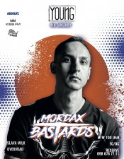 Mordax Bastards @ Young, Тернопіль