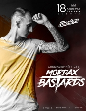 Mordax Bastards @ Shooters, Київ