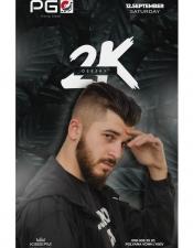 2K DJ @ Party Glade, ВДНГ