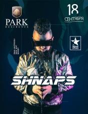 SHNAPS @ PARK Residence, Одеса