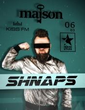 Shnaps @ Maison, Миколаїв
