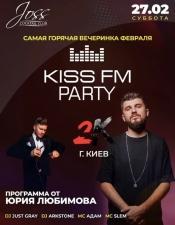 2K DJ @ Joss, Кременчук