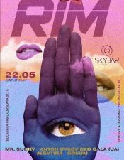 MR.Sunny @ Sky Bar, Київ