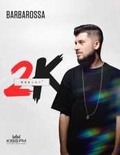 2K DJ @ Barbarossa, Житомир