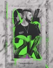 2K DJ @ Selfie, Хмельницький