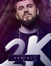 2K DJ @ Panorama, Харків