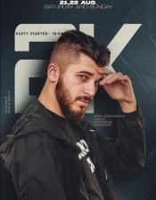 2K DJ @ Party Glade, Київ