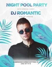 Romantic @ Sungrilla, Київ