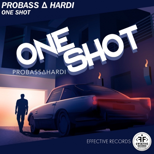Probass & Hardi - One Shot