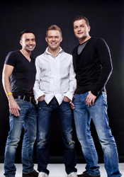 Dynamite, Woofer and Oleg Uris