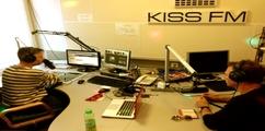 Pete Tong @ KissFM