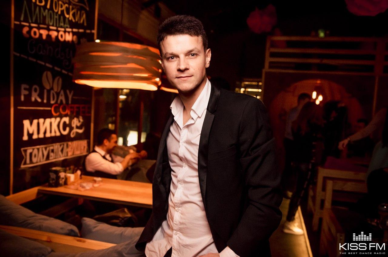 Romantic @ Smoky Bar, Киев