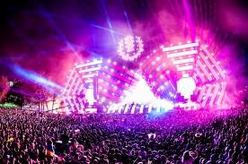 Ultra Music Festival (Day 1) @ Miami, USA
