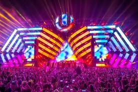 Ultra Music Festival (Day 2) @ Miami, USA