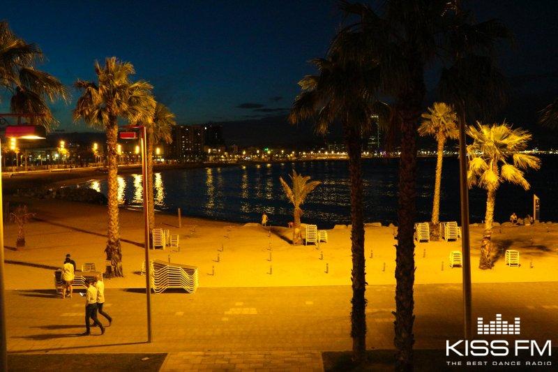 SNATCH! with Riva Starr, ANOTR @ W Hotel, Барселона, Испания