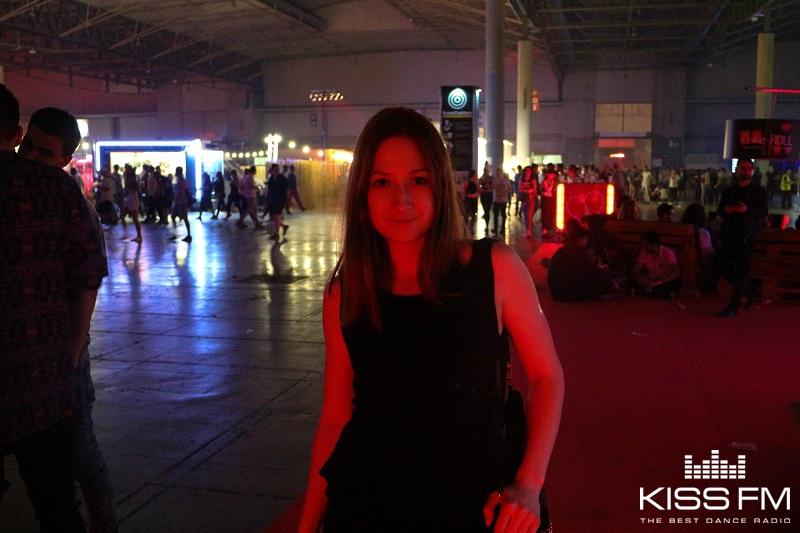 SONAR 2016 Night @ Барселона, Испания