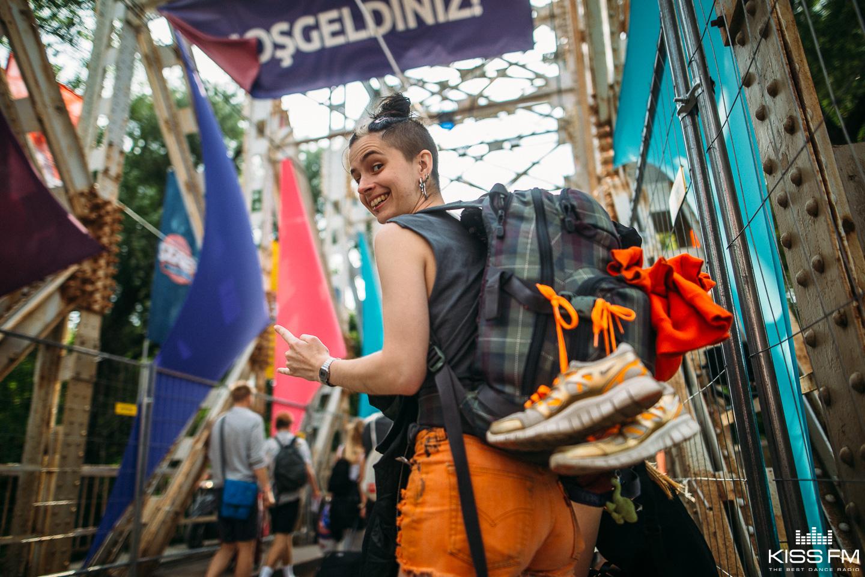 Sziget Festival @ Будапешт