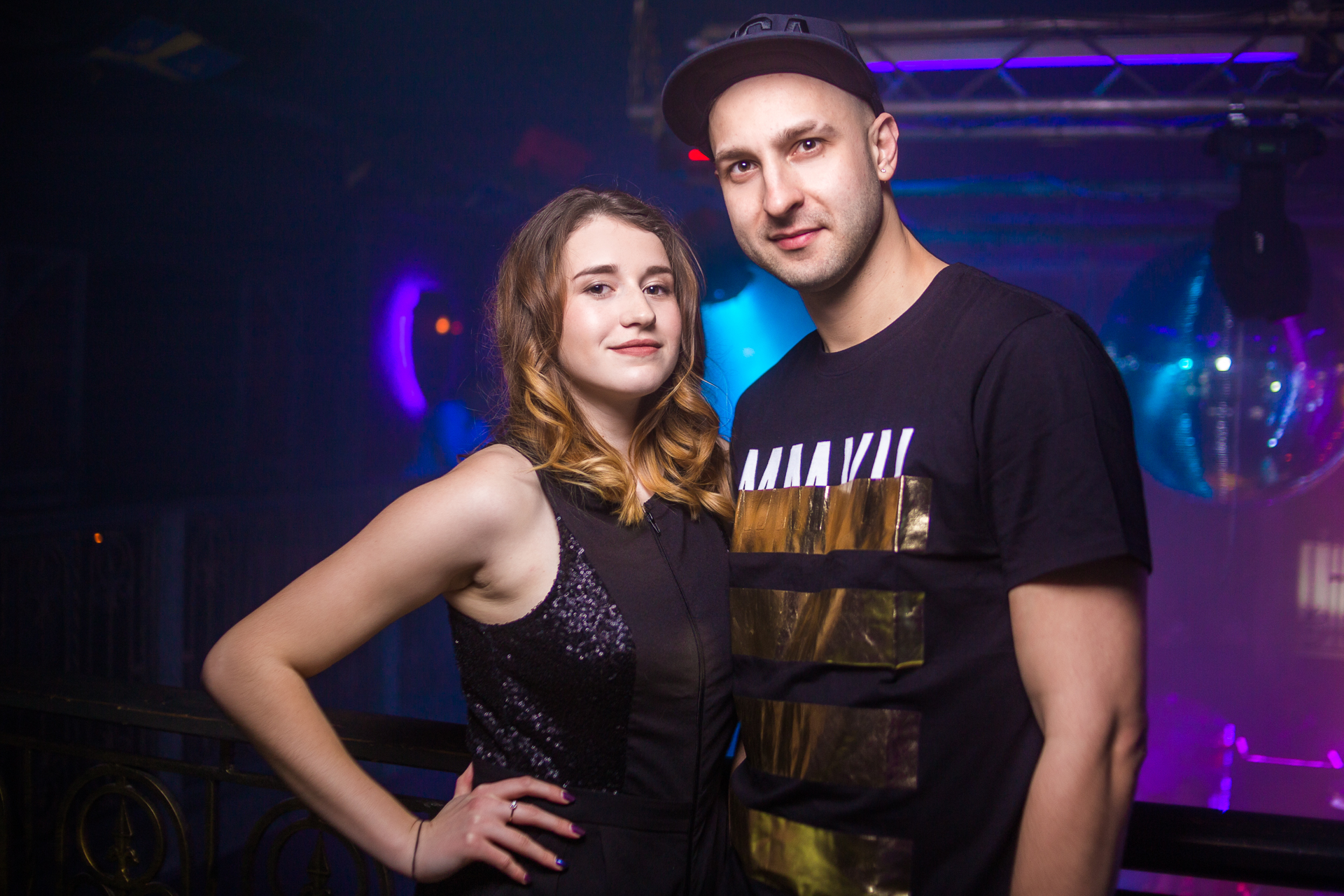 MORDAX Bastards @ Saxon, Київ