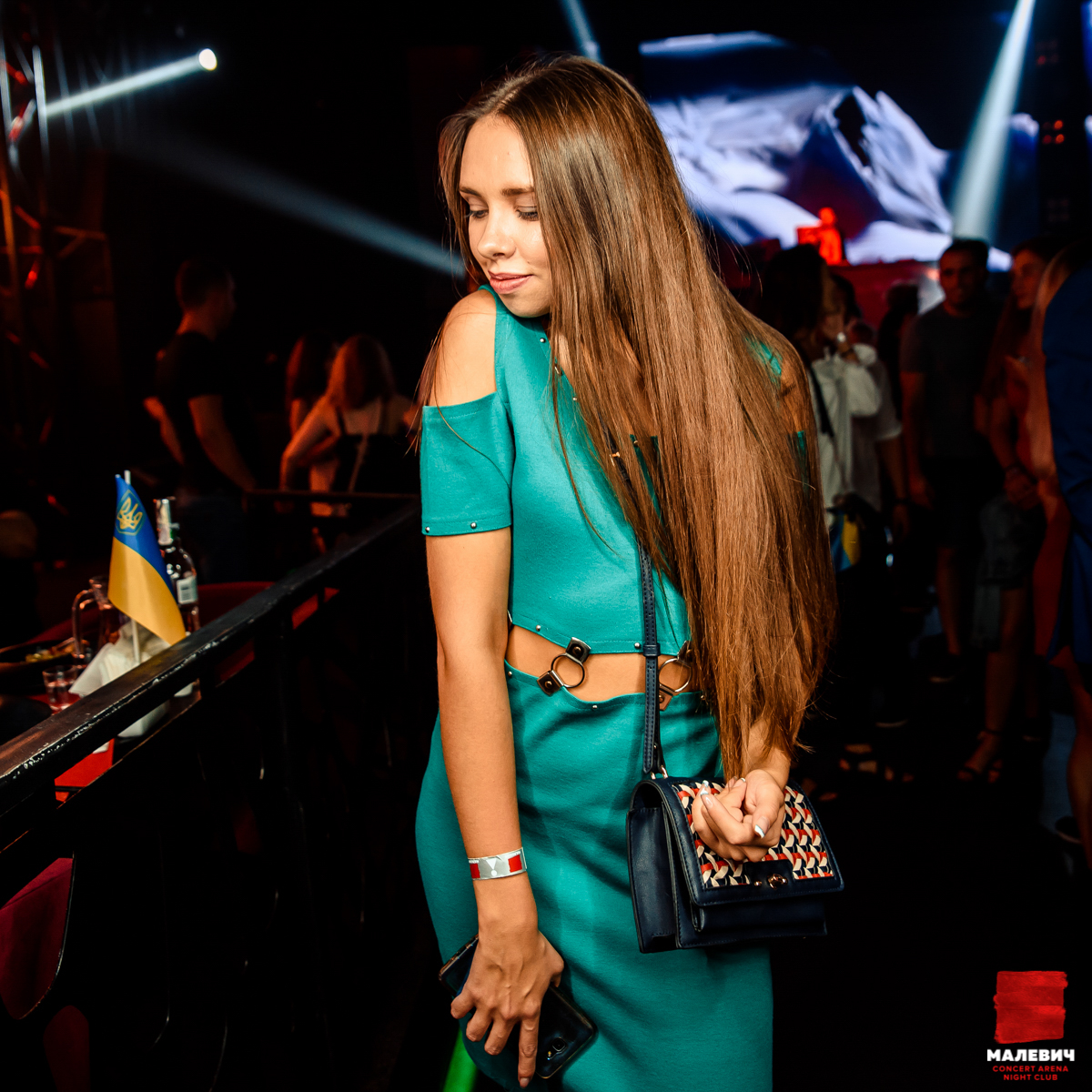 INDEPEND KISS DAY @ Malevich Night Club, Львів