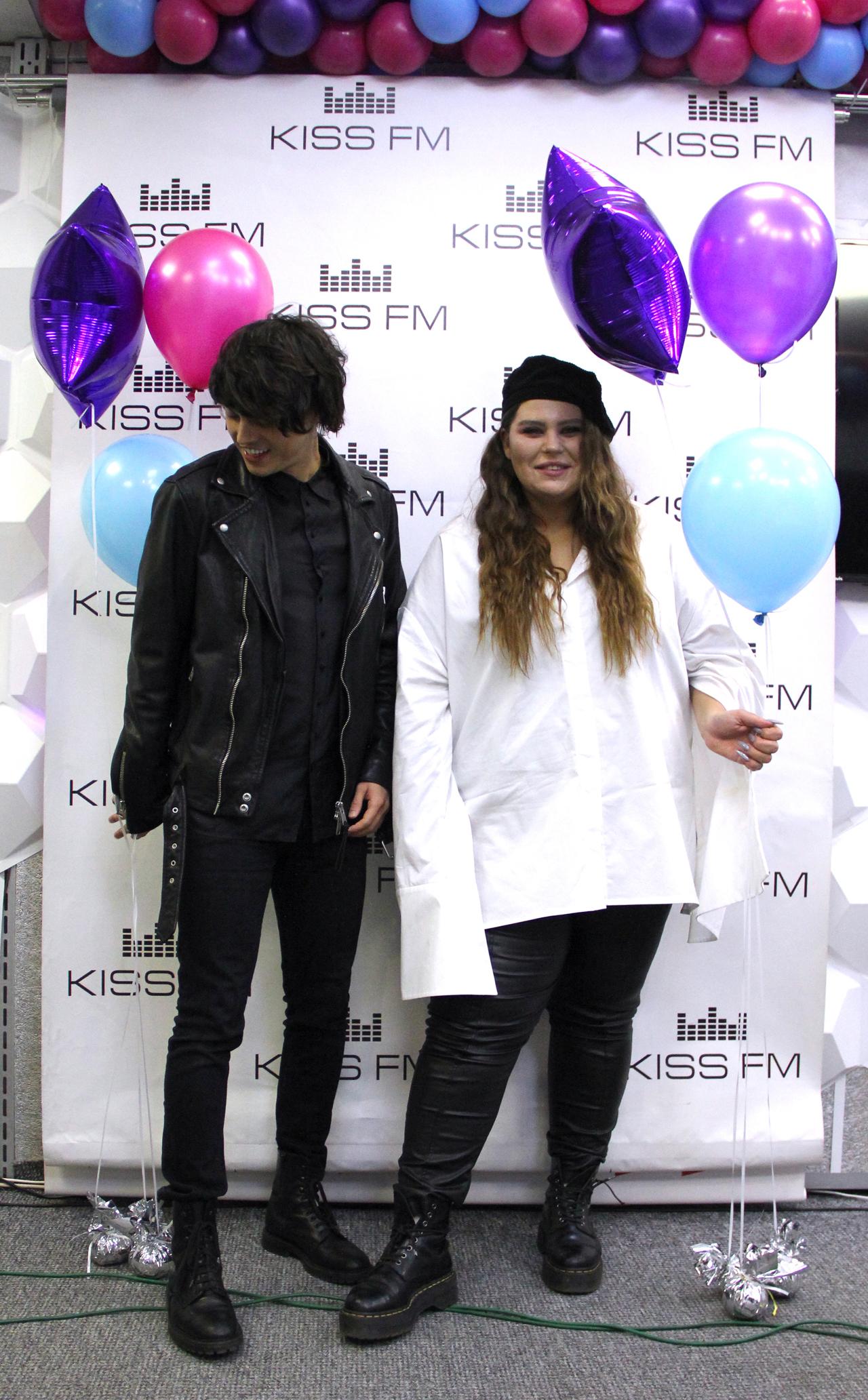 KISS FM BIRTHDAY WEEK