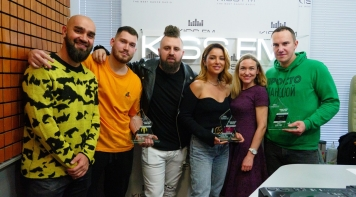 UKRAINE DANCING Awards 2020