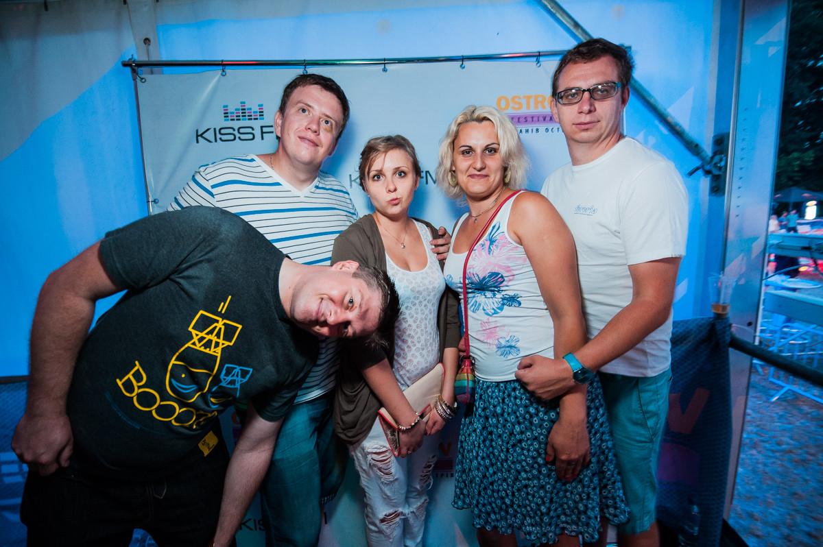 Ostrov Festival 2013. Day 1&2