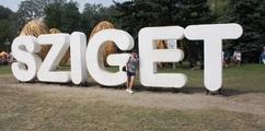 Sziget 2014. 3-4 день. Stromae