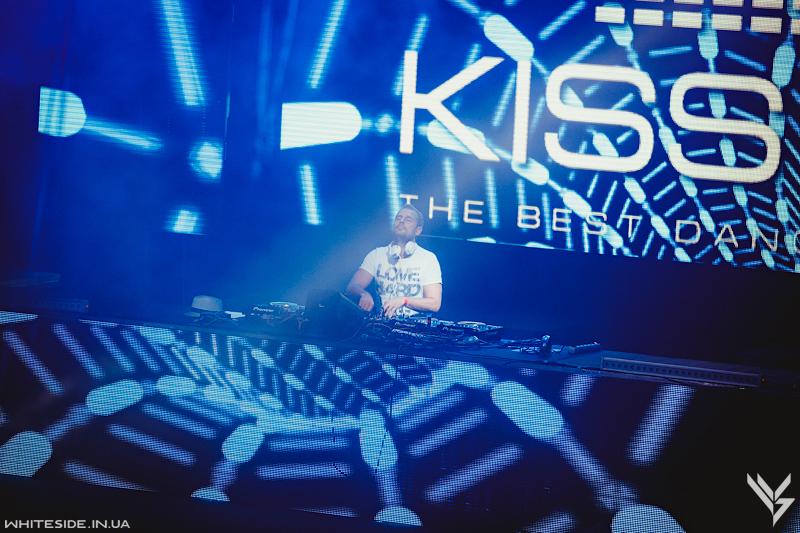 KISS FM Birthday 12 @ Stereo Plaza