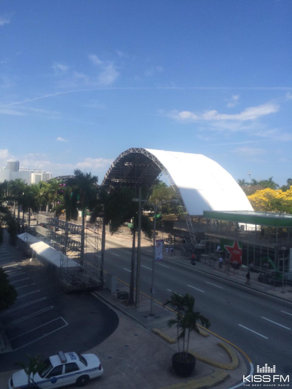 Miami Music Week by Anya Arfeeva