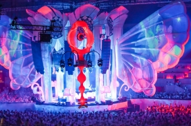 Sensation Wicked Wonderland 2015