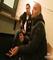 MR.Sunny & Falkon @ ADE2015 - interview KISS FM