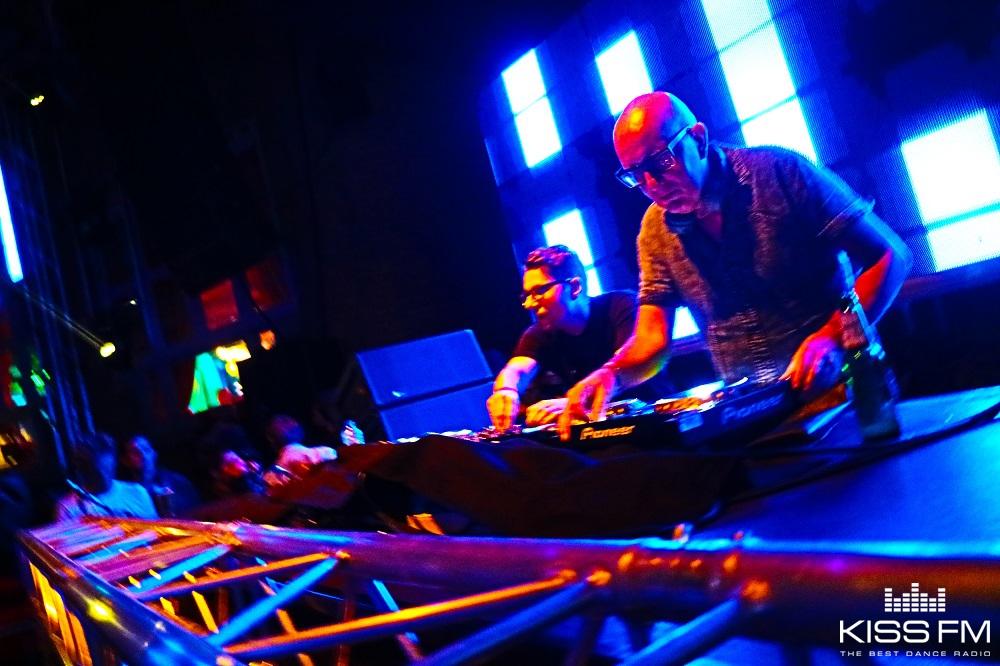MR.Sunny & Falkon @ ADE2015 - PARTY & EVENTS