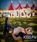 Понедельник на Szigetfestival.com / by Hétfő @ Будапешт