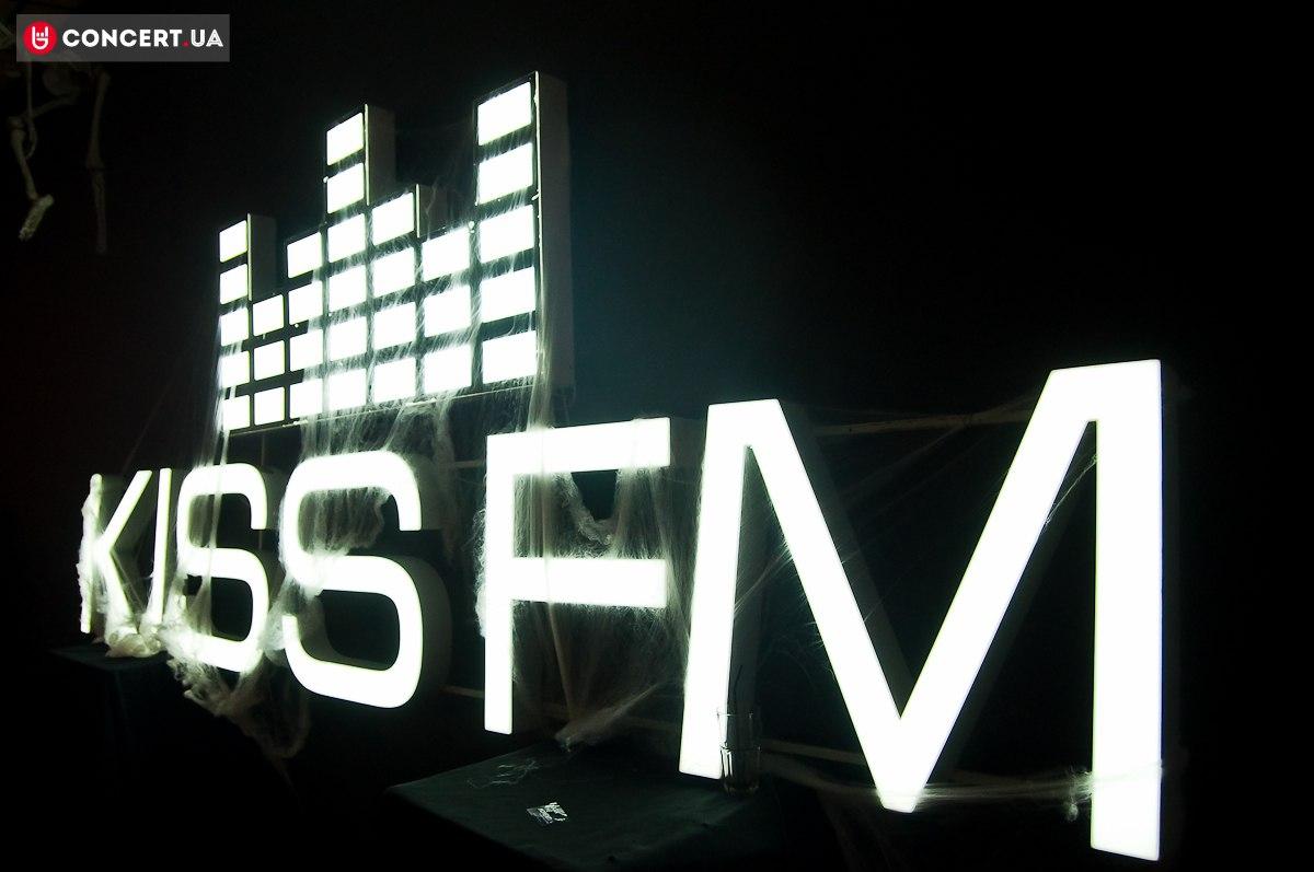 KISS FM BIRTHNIGHT @ Stereo Plaza, Киев