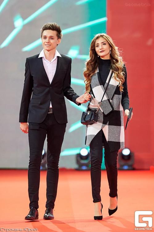 KISSFM @ M1 Music Awards, Киев