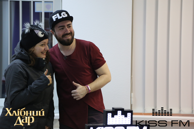 Наш DJ у Вас на работе @ BODO, Киев