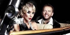 DJ Lutique & Devushka Blonda - La Vie Est Belle (2.M.A.C.H.O.S. remix)