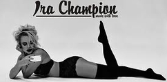 Ira Champion - love.Passion.silence