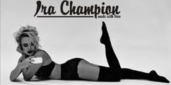 Ira Champion @ Guten Morgen, M1