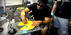 Roger Sanchez @ Kiss FM Ukraine (17.05.2013)