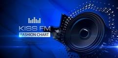 KISS FM Fashion Chart. Выпуск 3