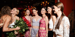 Ira Champion - Fashion Show (Atelier MOE)
