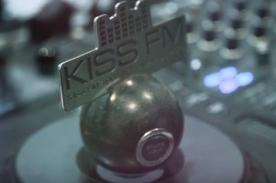 KISS FM 10 Dance Awards 2016