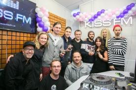 10Dance Awards KISS FM 2017