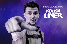 KISS.CLUB.MIX. Kolya Liner