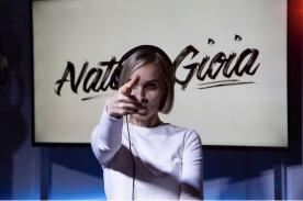 KISS.CLUB.MIX. Natalie Gioia