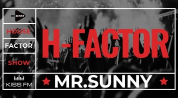 H-FACTOR Live #stayathome