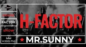 H-FACTOR Live #stayathome [27.04.2020]