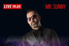 KISS.CLUB.MIX. LIVE / DJ MR.SUNNY